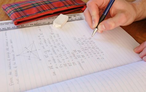How Low Homework Turn-in Rates Bring Down the School