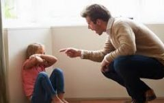 How to Interrupt the Cycle of Abuse